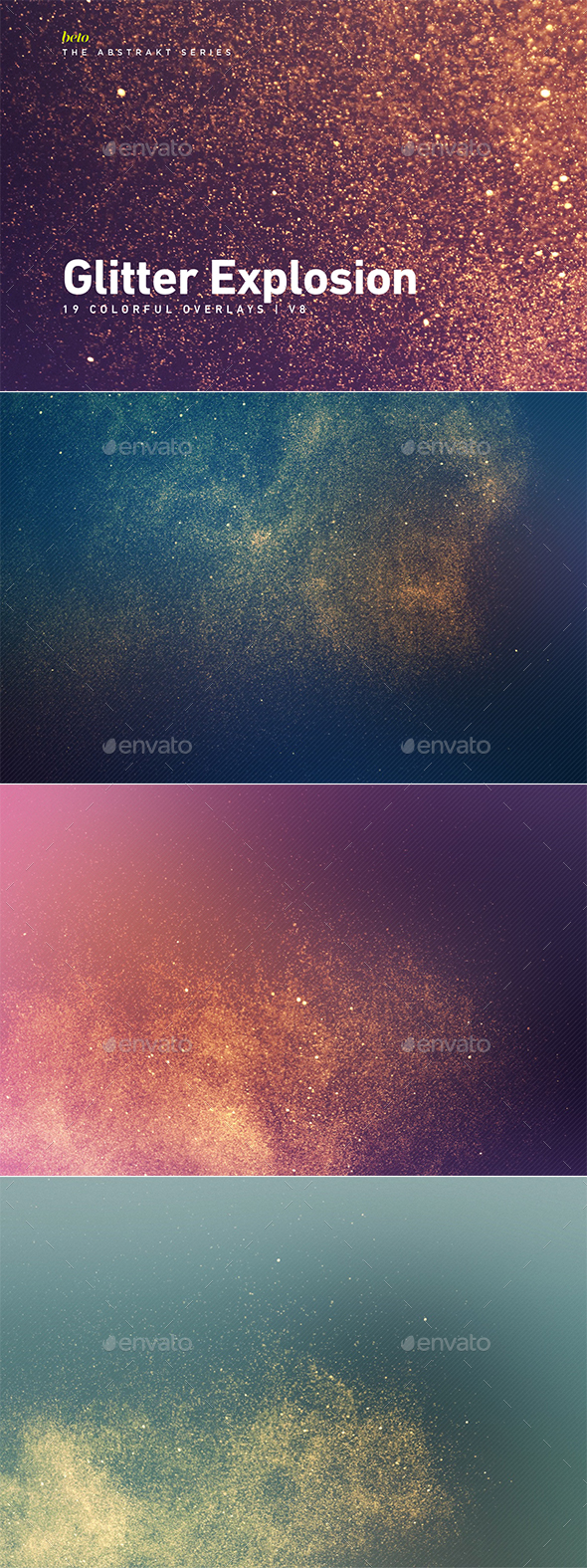 GraphicRiver Colorful Glitter Explosion V8 20925597