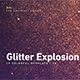 Colorful Glitter Explosion V8 - GraphicRiver Item for Sale