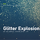 Colorful Glitter Explosion V9 - GraphicRiver Item for Sale