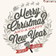 Christmas  Set  Hand Drawn Style - GraphicRiver Item for Sale