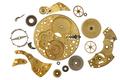 Disassembled clockwork mechanism - PhotoDune Item for Sale
