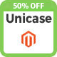 Unicase - Multipurpose Responsive Magento Theme - ThemeForest Item for Sale