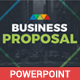 Business Proposal - GraphicRiver Item for Sale