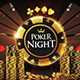 Poker Night Logo Reveals - VideoHive Item for Sale