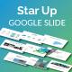 Start Up Google Slide Presentation Template