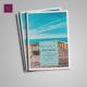Multipurpose Magazine Template Vol.VI - GraphicRiver Item for Sale