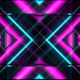 Neon Glow Geometric - VideoHive Item for Sale