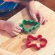 Making cookies - PhotoDune Item for Sale