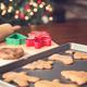 Gingerbread cookies - PhotoDune Item for Sale