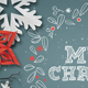 Christmas Greetings Fully Editable Text - VideoHive Item for Sale