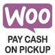WooCommerce Cash On Pickup