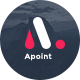 Apoint Creative Keynote - GraphicRiver Item for Sale