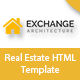 Exchange Architecture || Build Up Bootstrap Template