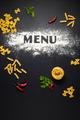 Menu - PhotoDune Item for Sale