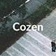 Cozen Creative Google Slide Template