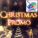 Christmas Promo Pack - Apple Motion - VideoHive Item for Sale