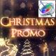Christmas Promo Pack - Apple Motion