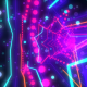 Disco Star Lasers Tunnel VJ Loop - VideoHive Item for Sale