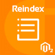 Reindex Magento 2 Extension