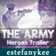The Army Heroes Trailer - VideoHive Item for Sale