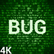 Bug 4K (2 in 1) - VideoHive Item for Sale