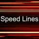Speed Lines BG - VideoHive Item for Sale