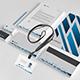 Corporate Identity - GraphicRiver Item for Sale