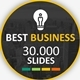 Best Business Powerpoint - GraphicRiver Item for Sale