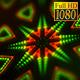 FullHD Sci-fi Futuristic Animated Kaleidoscope Pattern 8  Cam 4 - VideoHive Item for Sale