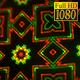 FullHD Sci-fi Futuristic Animated Kaleidoscope Pattern 8  Cam 5 - VideoHive Item for Sale