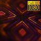 FullHD Sci-fi Futuristic Animated Kaleidoscope Pattern 9  Cam 3 - VideoHive Item for Sale