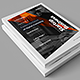 Startup Business Flyer - GraphicRiver Item for Sale