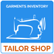 TailorShop - Garments & Fashion House Management System