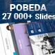 Pobeda Multipurpose Powerpoint Presentation Template