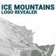 Ice Mountains Logo Revealer - VideoHive Item for Sale