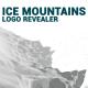 Ice Mountains Logo Revealer