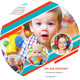 Kids Care Center Flyer - GraphicRiver Item for Sale