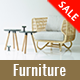 Furniture Shop - Interior Design Responsive Prestashop 1.7 Theme