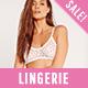 Lingerie Shop - Responsive Prestashop Theme