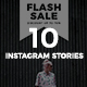 10 Exclusive Instagram Banners