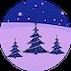 Bright Christmas Ident