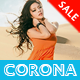 Corona - Fashion Responsive WooCommerce WordPress Theme