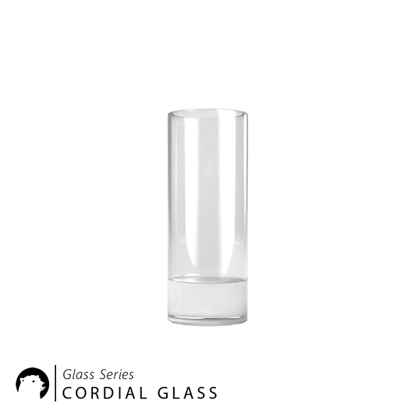 3DOcean Glass Series Cordial Glass model 20934731