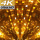 Golden Stage 4K - VideoHive Item for Sale