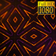 FullHD Sci-fi Futuristic Animated Kaleidoscope Pattern 9  Cam 5 - VideoHive Item for Sale