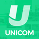 Unicom Responsive Multi Purpose Joomla Template
