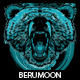 Berumoon T-shirt Design - GraphicRiver Item for Sale