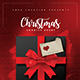 Christmas Charity Event - GraphicRiver Item for Sale