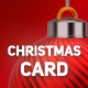 Christmas Card - VideoHive Item for Sale