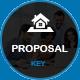 Business Proposal Keynote Presentation Template - GraphicRiver Item for Sale